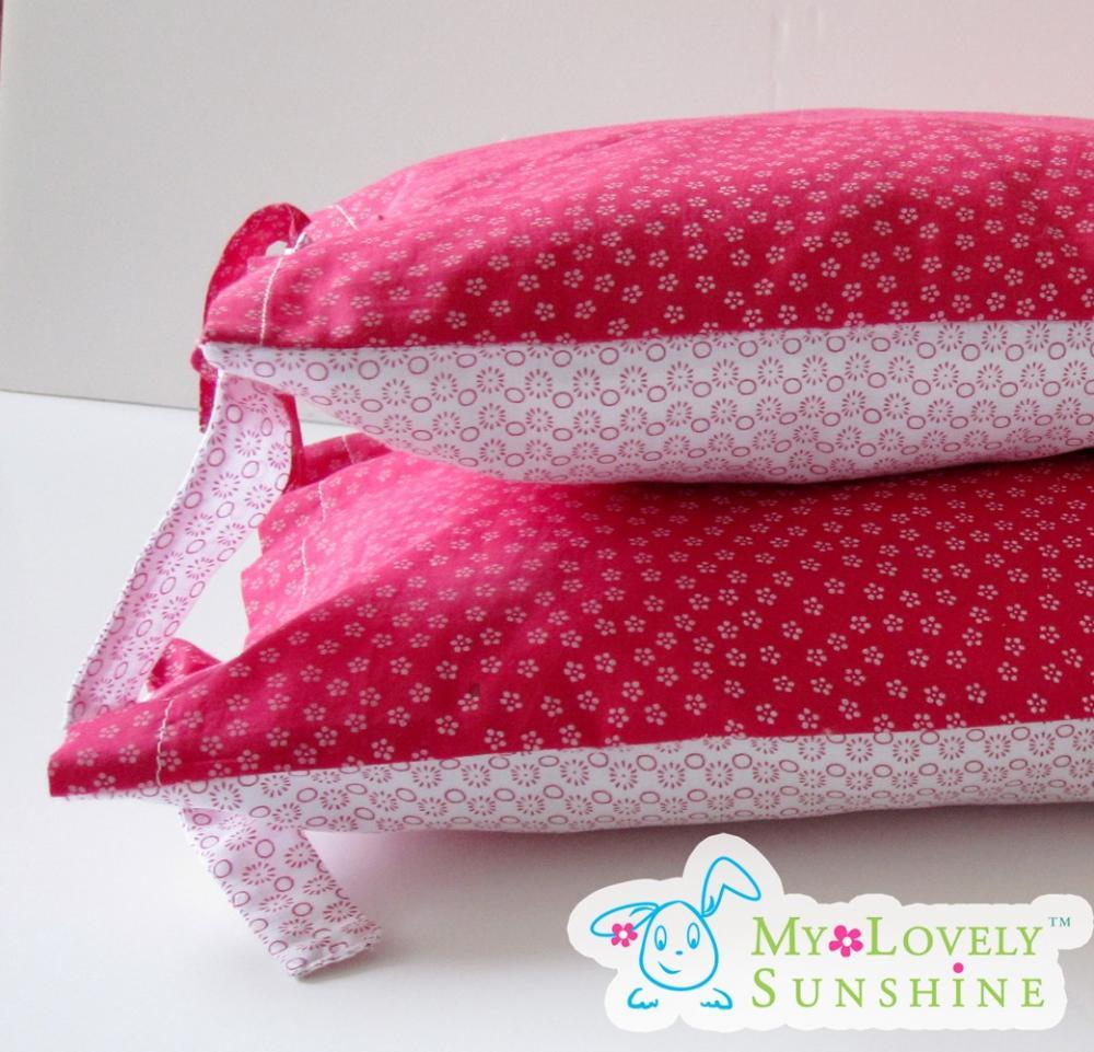 Christmas - Nursing Pillow ,Toddler Pillow